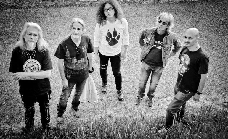 """Goblin Reform And Release New Song """"Book Of Skulls"""