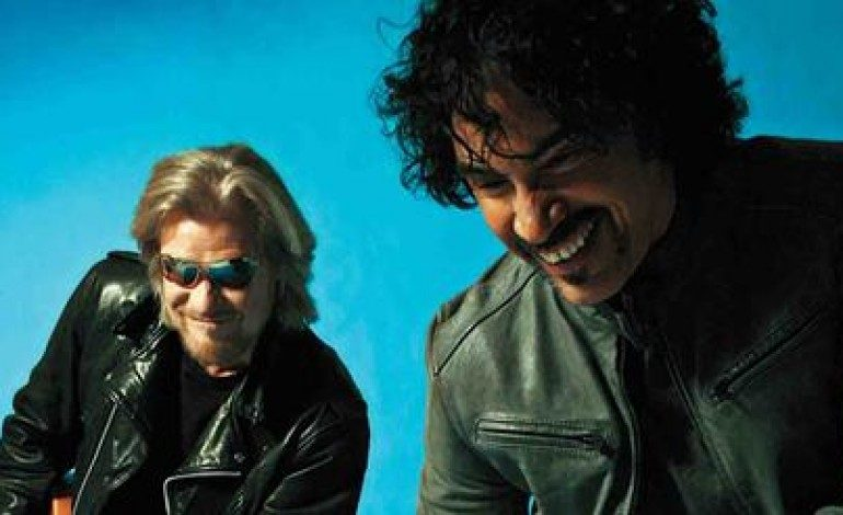 Hall & Oates (Opening Night) @ The Fillmore 10/1