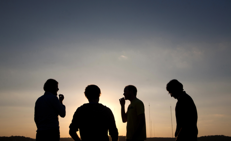 Explosions In The Sky Announce They Will Score Al Pacino's New Film Manglehorn