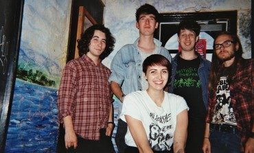Alanna Mcardle Announces She Is Leaving Joanna Gruesome