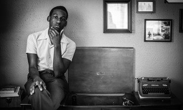 Leon Bridges Announces New Album Good Thing for May 2018 Release And Shares Two New Tracks