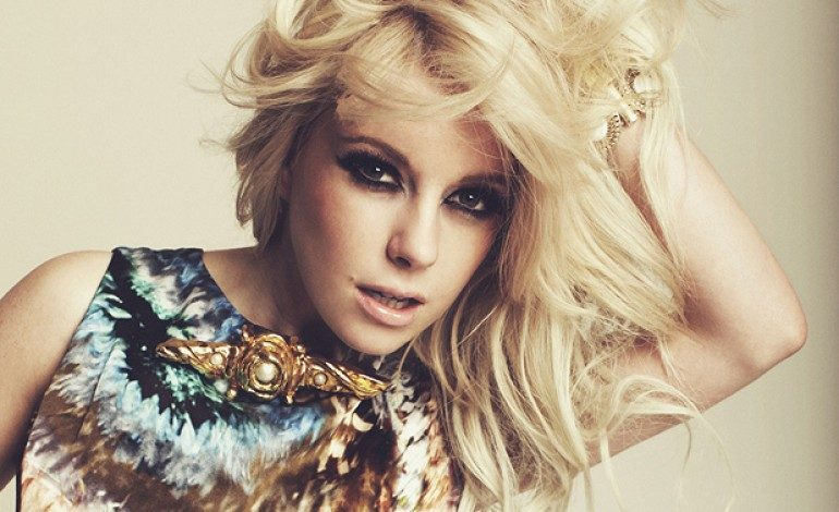 """LISTEN: Little Boots Releases New Song """"Working Girl"""""""