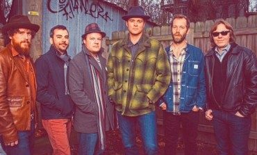 Steep Canyon Rangers Announce New Album RADIO For August 2015 Release