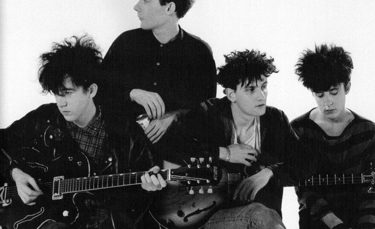 The Jesus And Mary Chain Announce They Will Perform Psychocandy In-Full For Summer And Fall Shows