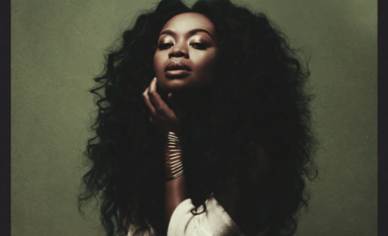 Ruby Amanfu Announces New Album Standing Still For August 2015 Release