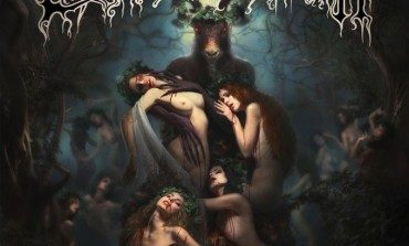 Cradle Of Filth Announce New Album Hammer Of The Witches For July 2015 Release