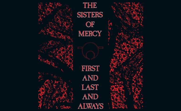 The Sisters Of Mercy Announce Special Edition Box Set On Vinyl