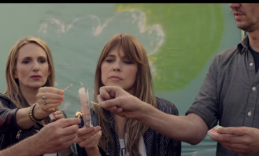 "WATCH: Veruca Salt Release New Video For ""Laughing In The Sugar Bowl"""