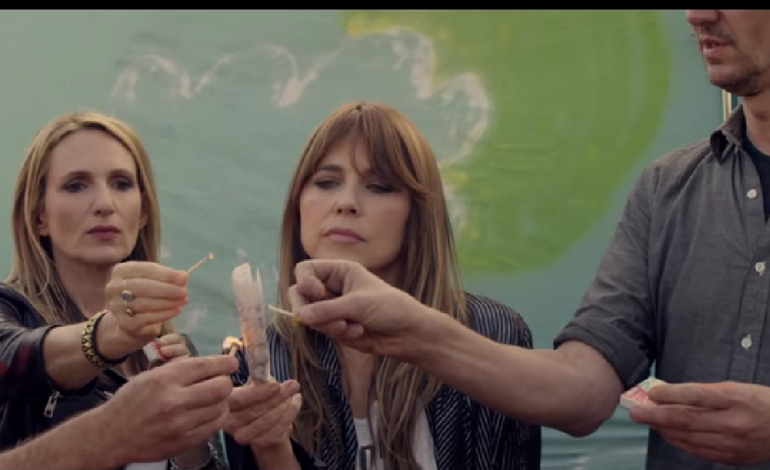 """WATCH: Veruca Salt Release New Video For """"Laughing In The Sugar Bowl"""""""