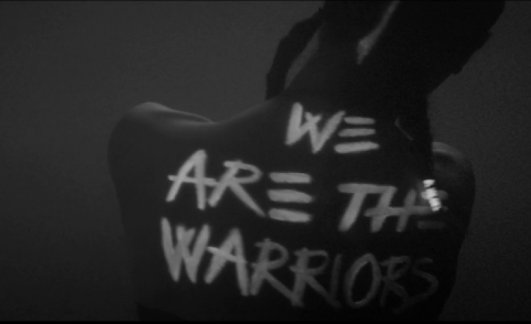 """WATCH: Hudson Mohawke Releases New Video For """"Warriors"""""""