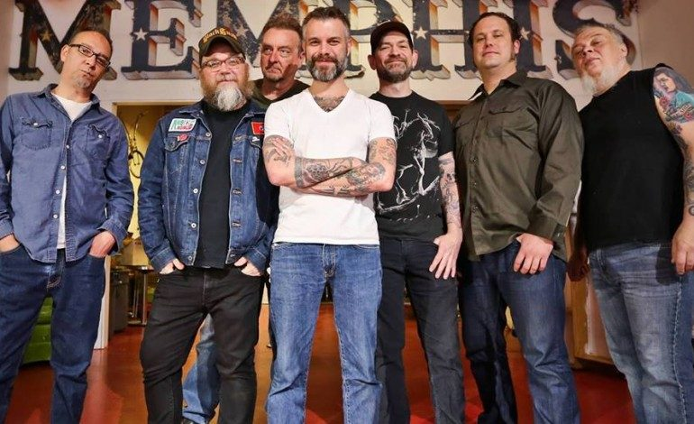 Lucero @ ACL Live 12/11