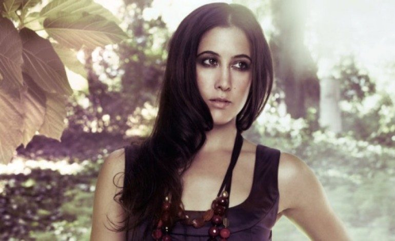 """LISTEN: Vanessa Carlton Releases New Song """"Nothing Where Something Used To Be"""""""
