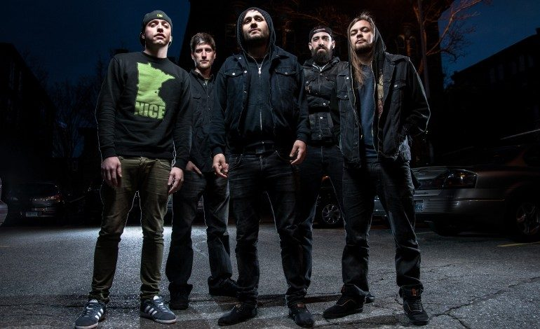 After The Burial Guitarist Justin Lowe Found Dead