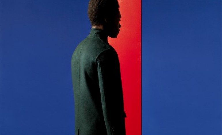 Benjamin Clementine – At Least for Now