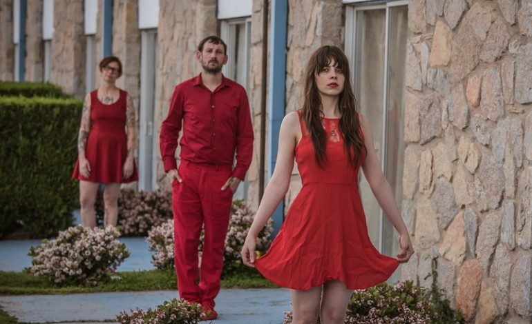"""WATCH: Le Butcherettes Release New Video For """"My Mallely"""""""