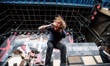 Live Stream Review: The Devil Wears Prada Performs EPs Zombie and Space In Full