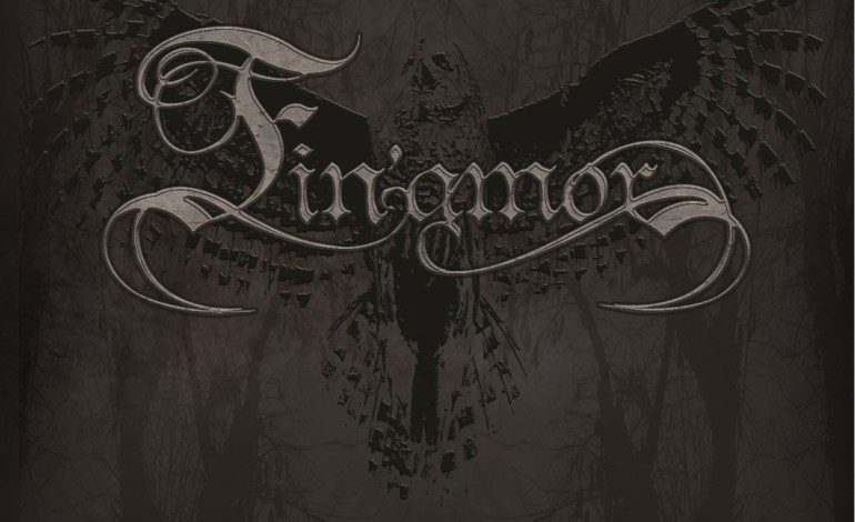 Fin'Amor – Forbidding Mourning
