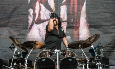 The Metal Community Reacts to the Death of Former Pantera Drummer Vinnie Paul