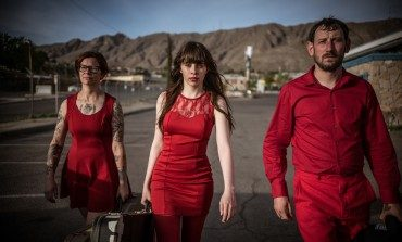 Le Butcherettes to Join Hot Snakes on Spring 2018 Tour Dates