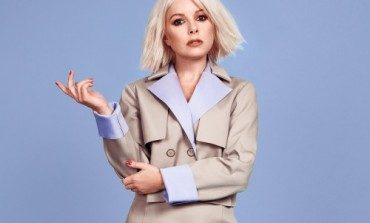 """Little Boots Releases New Futuristic Pop Song """"Picture"""" Featuring Lauren Flax"""