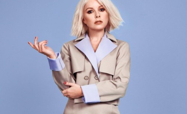 "Little Boots Previews Upcoming EP with New Song ""Secret"""