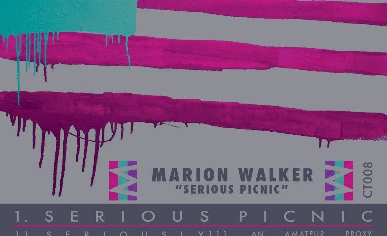Marion Walker – Serious Picnic