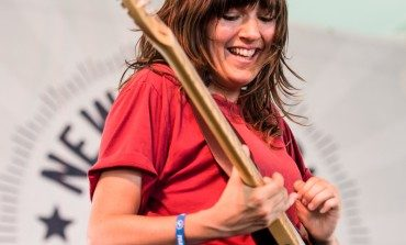 Need a Little Time with Courtney Barnett? Catch her at the Greek Theatre with Waxahatchee
