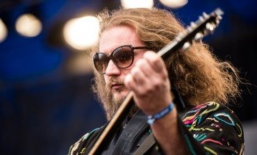 My Morning Jacket Announces First New Album in Five Years The Waterfall II for July 2020 Release