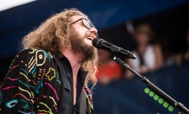 "Jim James Says My Morning Jacket Has a ""Completely New Album"" Ready But May Wait To Release It Playing Shows Is Possible"