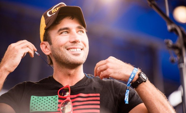 "Sufjan Stevens Releases Gentle New Song ""Wallowa Lake Monster"" Created From a Previous Album Outtake"