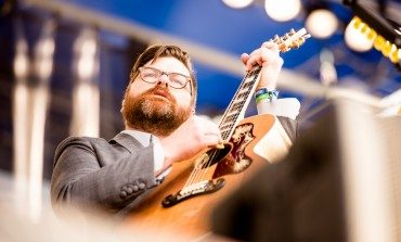 The Decemberists Announces New EP Traveling On For December 2018 Release
