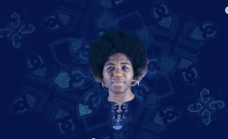 """WATCH: THEESatisfaction Release New Video For """"EarthEE"""" Featuring Shabazz Palaces"""