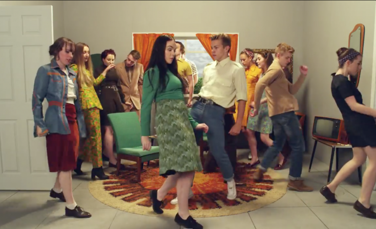 """WATCH: Belle and Sebastian Release New Video For """"Perfect Couples (Extended Edition)"""""""