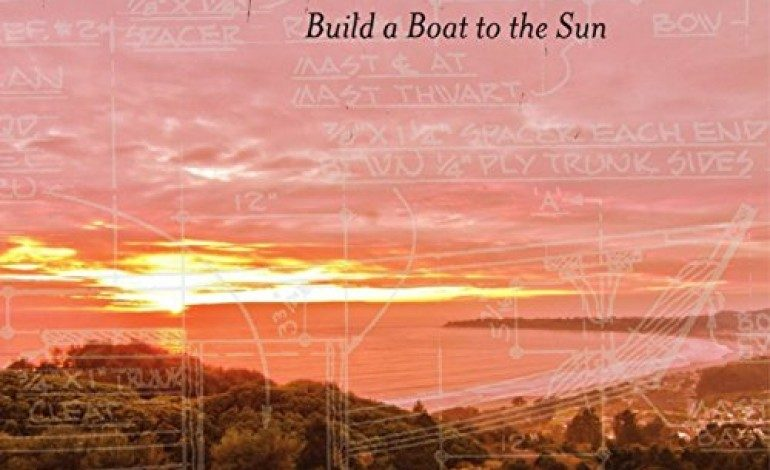 Sea of Bees – Build a Boat to the Sun