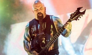 """WATCH: Slayer and Anthrax Cover """"Summer of '69"""" During Soundcheck"""