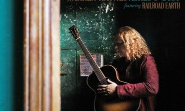 Warren Haynes Featuring Railroad Earth - Ashes & Dust