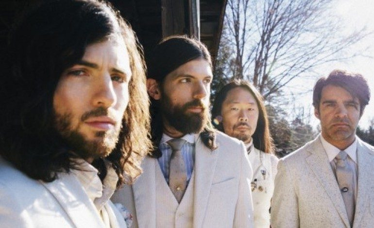 The Avett Brothers Announce Fall 2015 Tour Dates