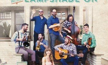 Dustbowl Revival - With A Lampshade On