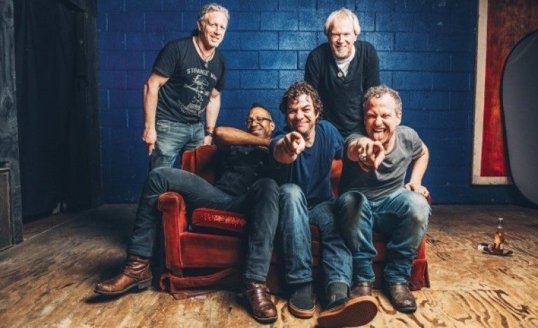 WATCH: Dean Ween Performs With Claypool Lennon Delerium