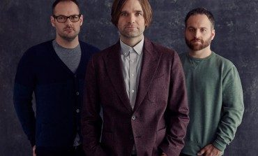 Death Cab For Cutie Tease New Album in 2018