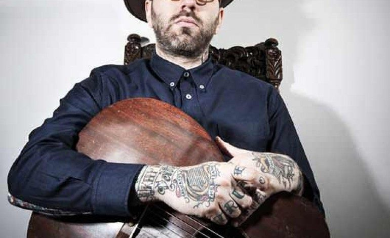 """City and Colour Release New Song """"Woman"""""""