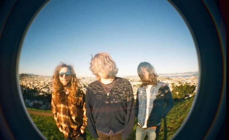 'Say Hello' to Fuzz at Great American Music Hall on 1/22/21
