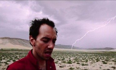 "WATCH: Albert Hammond Jr. Releases New Video For ""Losing Touch"""