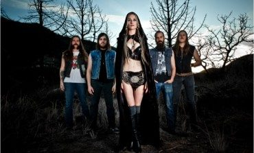"Title: LISTEN: Huntress Release New Song ""Flesh"""