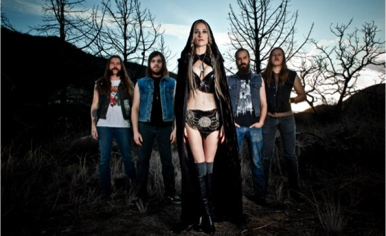 Jill Janus of Huntress Dead At 43 of Apparent Suicide