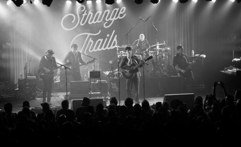Photos: Lord Huron Live at The Glasshouse