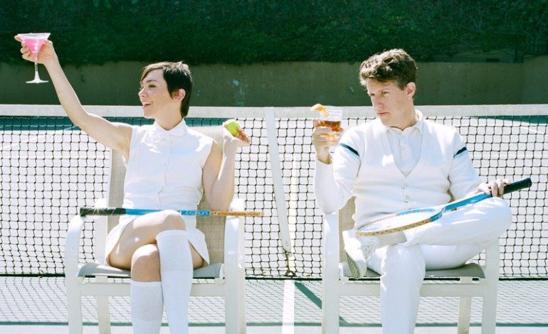 """WATCH: The Bird And The Bee Release New Video For """"Los Angeles"""""""
