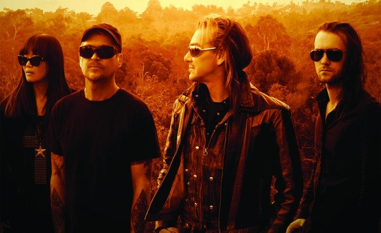 My Life With The Thrill Kill Kult Announce Announce Fall 2015 Tour Dates