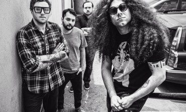 """Coheed And Cambria Announce New Album The Color Before The Sun And Release New Song """"You Got Spirit, Kid"""""""