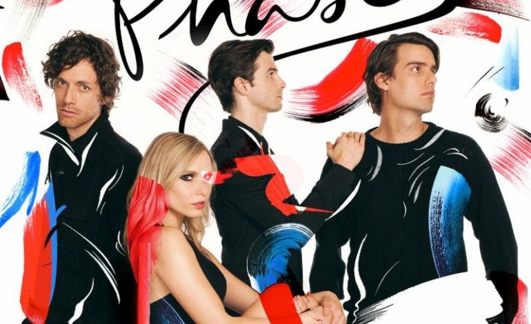 Phases Announce New Album For Life For September 2015 Release